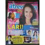 Revista Atrevidinha 143 Larissa Manoela Katy Perry