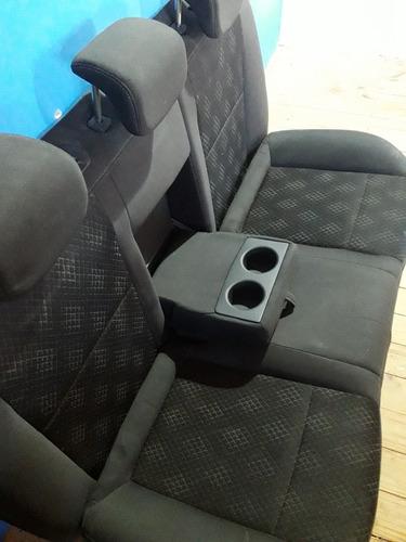 Butaca Trasera Asiento Auto Camioneta Fiorino Partner Kangoo