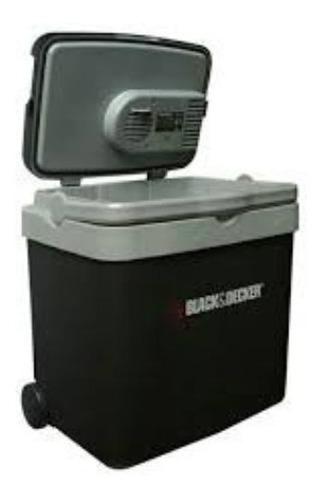 Black Decker Heladera , Conservadora 33l