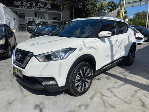 Nissan Kicks 2020 1.6 16v Sv Aut. 5p