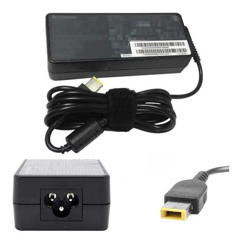 Cargador Notebook Lenovo Le29 Adp-65xba G50-30 G50-45 G50-70