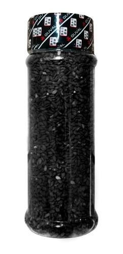 Ajonjolí Negro Tostado 75g
