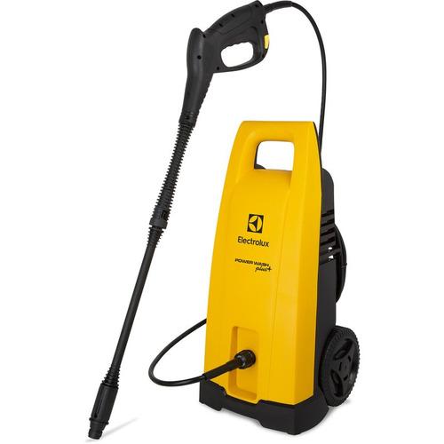 Lavadora De Alta Pressão Electrolux Powerwash Plus Ews31 220