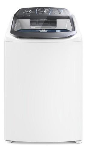 Máquina De Lavar 16kg Perfect Wash Com Jet&clean (lpe16)