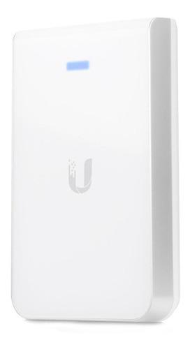Ubnt Uap-ac -iw Unifi Ap Ac In-wall 2.4/5 Dual Band