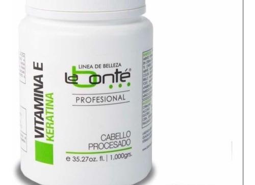 Labonte  Vitamina E Y Keratina  1 Kilo