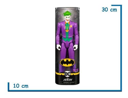Joker Guason Dc Heroes 30 Cm Figura Articulada Candos