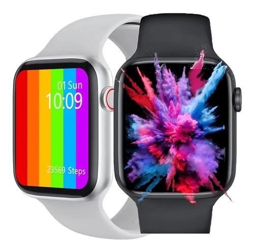 Smartwatch W46 Original  Pronta Entrega