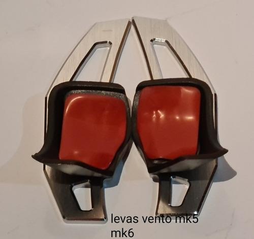 Vw Vento Mk5 Mk6, Extensión De Levas De Volante.