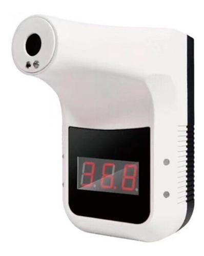 Termometro Infrarrojo Automático Sin Contacto K3