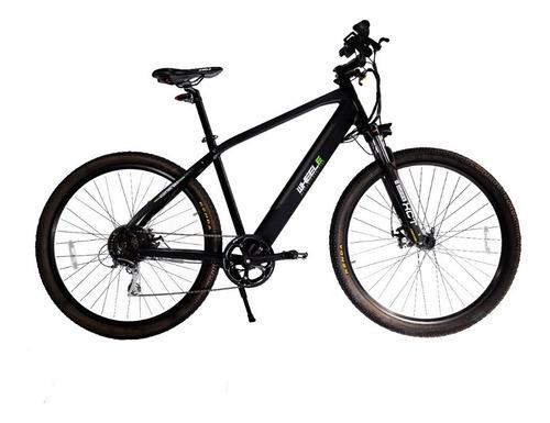 Bicicleta Eléctrica Wheele Modelo Gravel 29