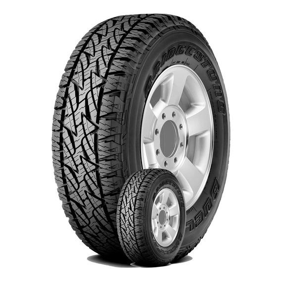 Combo 2 Neumáticos 245/70 R16 Dueler A/t 696 Revo 2