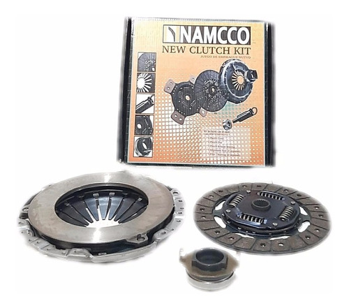 Kit Clutch Ecosport 2.0 4x4 C/collarin  (nk07-588)