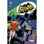 Livro Batman 66