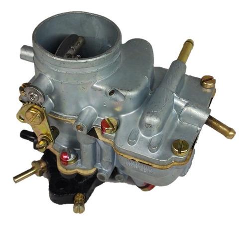 Carburador Chevette 1.6 Gasolina Dfv Weber 228