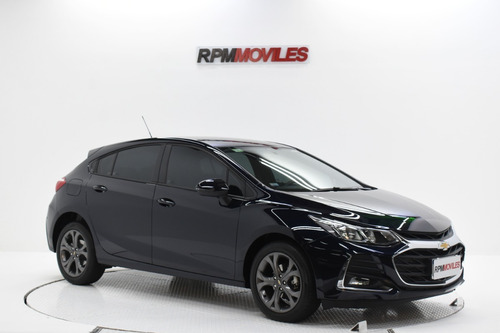 Chevrolet Cruze Ii 1.4 Lt 153cv 2020 Rpm Moviles