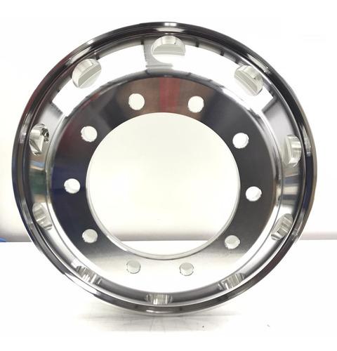 Roda De Aluminio Alcoa Roadine 22.5x8.25 (rw)
