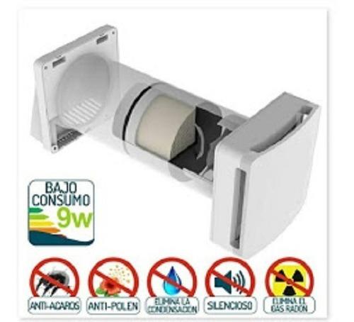 Condensación Solución - Ventilación Automatizada !!