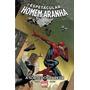 O Espetacular Homem aranha edição 1 a Sorte Dos Parker