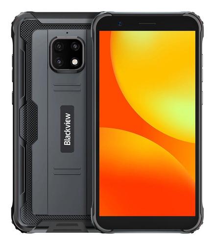 Smartphone A Prova Agua Resiste Queda 4/64gb Bateria Boa