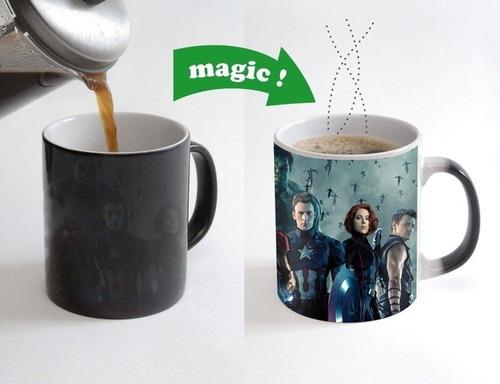 Mugs Magico Personalizado