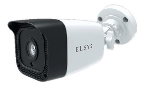 Camera Bullet Full Hd Elsys Anpoe 4x1 Anp pfh336b Top