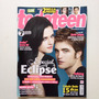 Revista Toda Teen 175 Robert Pattinson Kristen Stewart