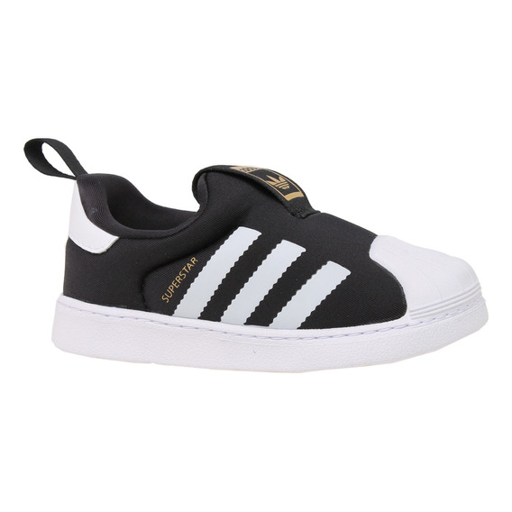 Zapatillas adidas Originals Moda Superstar 360 I Bebe Ng/bl