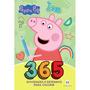 Peppa Pig 365 Atividades E Desenhos Novo