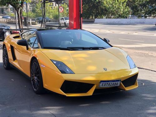 Lamborghini Gallardo C2 5.2 2012