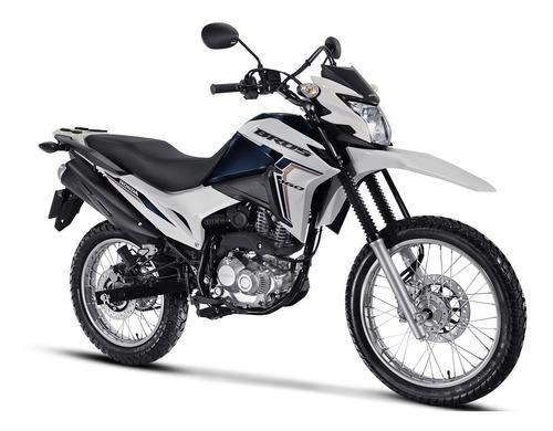 Honda Nxr 160 Bros Esdd 2022 - Branco