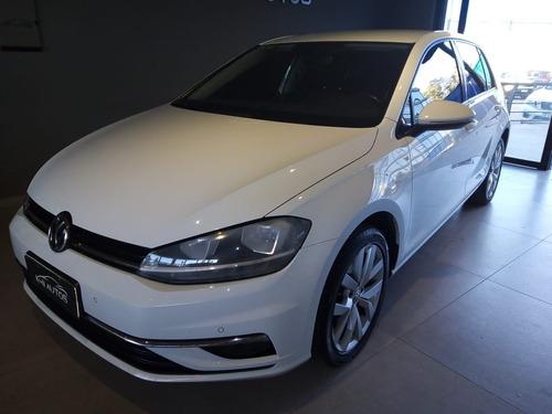 Volkswagen Golf 1.4 Tsi Comfortline Manual 2018 Usado