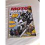 Revista Moto Max Yamaha R1 Honda Cb Hornet Biz Neo