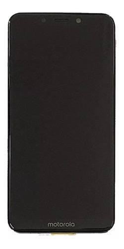 Modulo Motorola Moto One Xt1941 Touch Pantalla Display