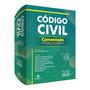 Livro Código Civil Comentado: Doutrina E Jurisprudência 2020