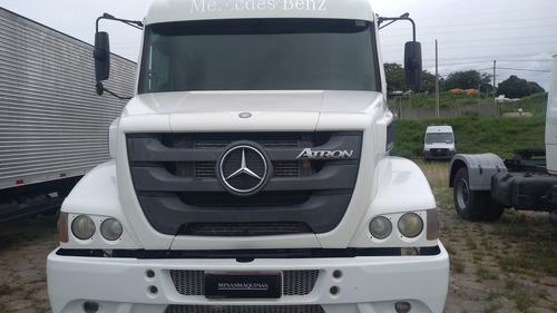 Mercedes-benz  Atron 1635