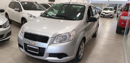 Chevrolet Aveo G3 2014 Solo 41000 Kms!!!