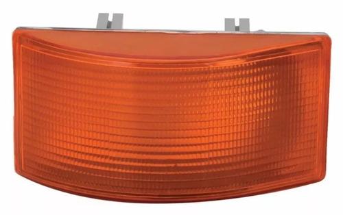Lanterna Traseira Marcopolo G5 Ambar Original