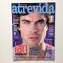Revista Atrevida Ian Somerhalder Chay Suede Robert C739