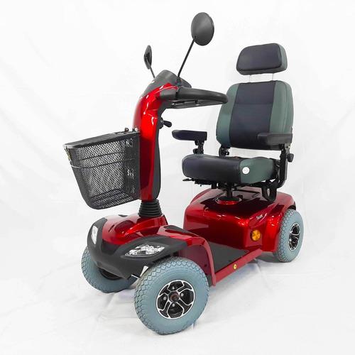 Scott X Scooter Cadeira De Rodas Motorizada Ottobock