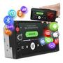 Central Multimidia Gps 7'' Touch Universal 2din Espelhamento