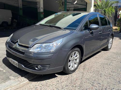 Citroën C4 1.6 X Pack Look 2012 100% Financiado En Cuotas