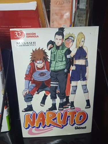 Naruto ( Manga / Nuevo) Varios Números / Masahi Kishimoto