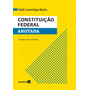 Livro Constituição Federal Anotada