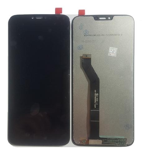 Display Touch Screen Moto G7 Power Xt1955 Novo Garantia