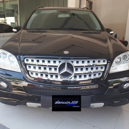 Mercedes Benz Ml 5.5 Ml500 V8
