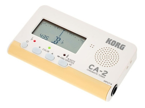 Afinador Cromatico Korg Ca-2
