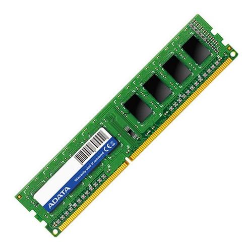 Memoria Ddr3 Adata 1600 Barato