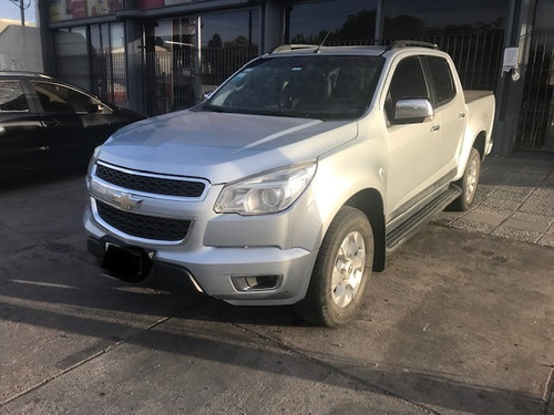 Chevrolet S 10 Ltz 4x2 Muy Buena ,permuto Auto/camionet/moto