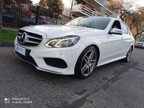 Mercedes-benz E350 Bluetec Avantgarde 3.0 2014